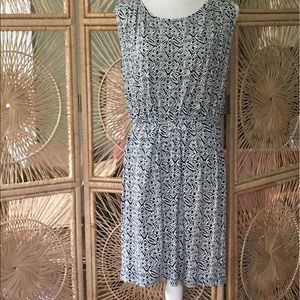 NWOT Soft Cotton Dress/Cover-up